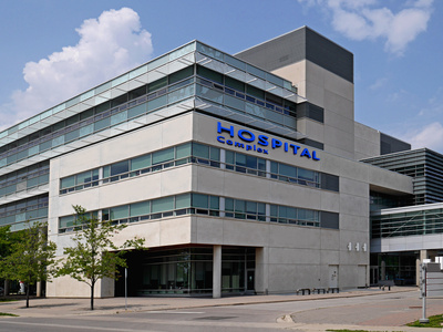 Hospital MRSA and Staph Cleanup
