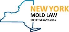 New York Mold Law